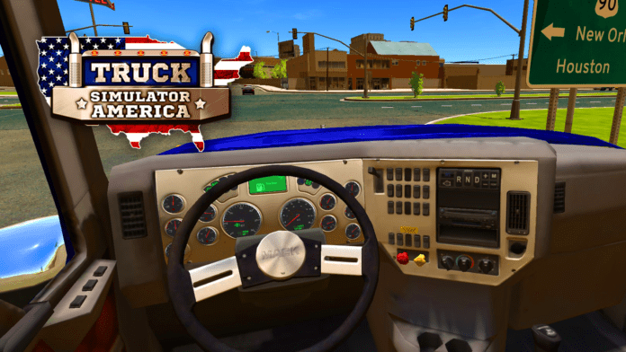 Como participar do BETA fechado do America Truck Simulator (Android/iOS)?
