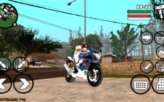 GTA San Andreas para Android (DOWNLOAD)